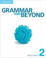 Grammar and Beyond Level 2 Student's Book and Online Workbook Pack : Grammar and Beyond - Randi Reppen