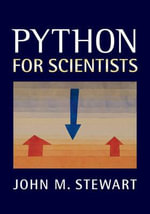 Python for Scientists - John M. Stewart