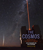 The Cosmos : Astronomy in the New Millennium - Jay M. Pasachoff