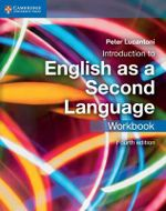 Introduction to English as a Second Language Workbook - Peter Lucantoni