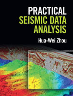 Practical Seismic Data Analysis - Hua-Wei Zhou