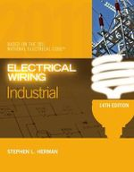 Electrical Wiring Industrial : Industrial - Stephen L. Herman