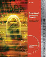 Principles of Information Security : Law and Ethics - Michael Whitman