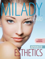 Workbook for Milady Standard Esthetics : Advanced - Milady