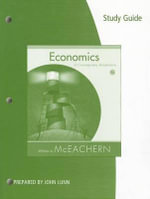Economics : A Contemporary Introduction - William A McEachern