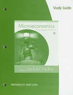 Microeconomics : A Contemporary Introduction - William A McEachern