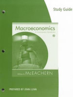 Macroeconomics : A Contemporary Introduction - William A McEachern
