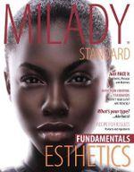 Milady Standard Esthetics : Fundamentals - Milady