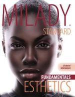 Workbook for Milady Standard Esthetics : Fundamentals - Milady