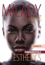 Student CD for Milady Standard Esthetics : Fundamentals (Individual Version) - Milady