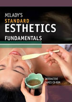 Milady's Standard Esthetics Fundamentals  : Interactive Games CD-ROM - Milady