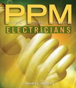 Practical Problems in Mathematics for Electricians - Stephen L. Herman