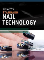 Milady's Standard Nail Technology Interactive Games CD-ROM - Milady