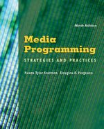 Media Programming : Strategies and Practices - Susan Tyler Eastman