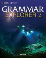 Grammar Explorer 2 Student Book - Rob Jenkins