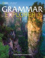 Grammar Explorer 3 Student Book - Jenkins