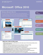 Microsoft Office 2010 - Course Technology