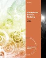 Management Science Modeling - S. Albright