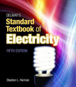 Delmar's Standard Textbook of Electricity - Stephen L. Herman