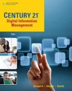 Century 21 Digital Information Management - Jack P. Hoggatt