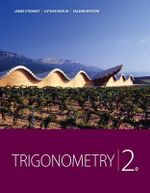 Trigonometry - James Stewart