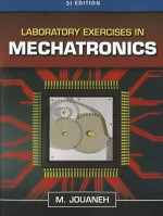 Laboratory Exercises in Mechatronics, SI - Musa Jouaneh