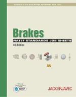 NATEF Standards Job Sheets Area A5 - Jack Erjavec