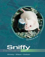 Sniffy The Virtual Rat Lite, Version 3.0 - Jeff Graham