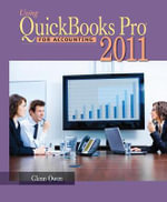Using Quickbooks Pro 2011 for Accounting : Fundamental Accounting - Glenn Owen