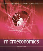 Microeconomics - William J. Boyes