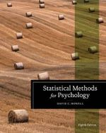 Statistical Methods for Psychology : Qualitative Research and Analysis in Psychology : 8th Edition - David C. Howell