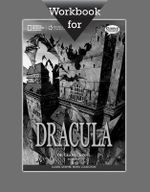 CGNC AME Dracula - Workbook : An Experiment in Critical Reading - Classical Comics