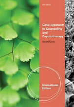 Case Approach to Counseling and Psychotherapy - Gerald Corey