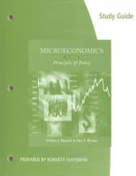 Microeconomics : Principles & Policy - Professor of Economics William J Baumol