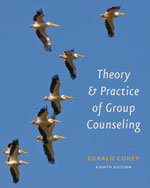 Theory and Practice of Group Counseling, 8th + Counseling CourseMate with eBook (with eAudio) Printed Access Card : Theory and Practice of Group Counseling, 8th + Counseling CourseMate with eBook (with eAudio) Printed Access Card - Dr. Gerald Corey
