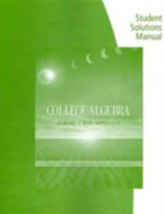 Student Solutions Manual for Wilson's College Algebra : Make It Real - Frank Wilson