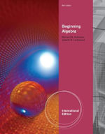 Beginning Algebra With Applications - Joanne S. Lockwood