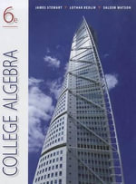 College Algebra - James Stewart