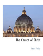 Church of Christ - Peter Finlay