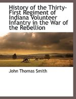 History of the Thirty-First Regiment of Indiana Volunteer Infantry in the War of the Rebellion - John Thomas Smith