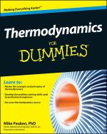 Thermodynamics for Dummies : For Dummies - Mike Pauken