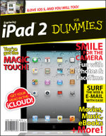 Exploring iPad 2 For Dummies - Galen Gruman