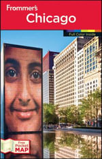 Frommer's Chicago 2012 : Frommer's Complete Colour Guides - Elizabeth Canning Blackwell