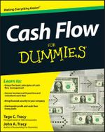 Cash Flow For Dummies : For Dummies (Lifestyles Paperback) - John A. Tracy