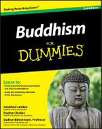 Buddhism for Dummies : 2nd Edition - Jonathan Landaw