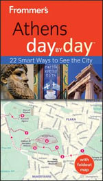 Frommer's Athens Day By Day : Frommer's Day by Day - Pocket - Stephen Brewer