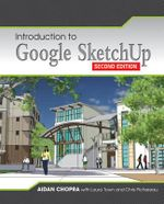 Introduction to Google SketchUp - Aidan Chopra