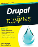 Drupal For Dummies - Lynn Beighley