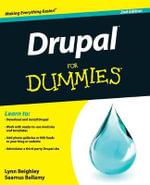 Drupal For Dummies - Lynn Beighley