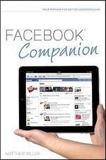 Facebook Companion - Matthew Miller